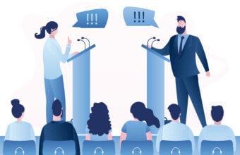 L'extrême droitisation du débat politique, vrai ou faux sujet ?
