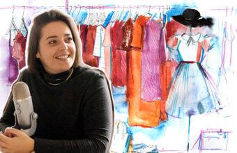 Ce que vos vêtements racontent sur vous (avec Elsie Pomier)