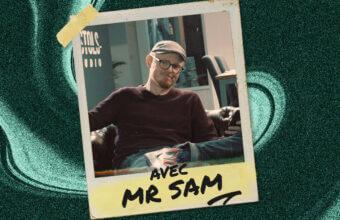 Zététique et scepticisme avec Mr. Sam (LIVE)